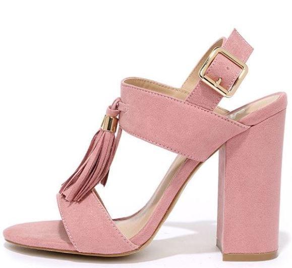 5 Valentine's Day-Ready Petal Pink Tassel Gifts Under $50 5