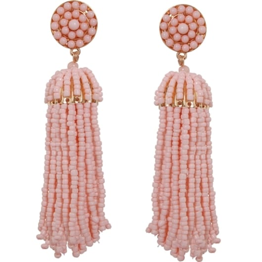 5 Valentine's Day-Ready Petal Pink Tassel Gifts Under $50 2