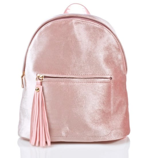 5 Valentine's Day-Ready Petal Pink Tassel Gifts Under $50 2