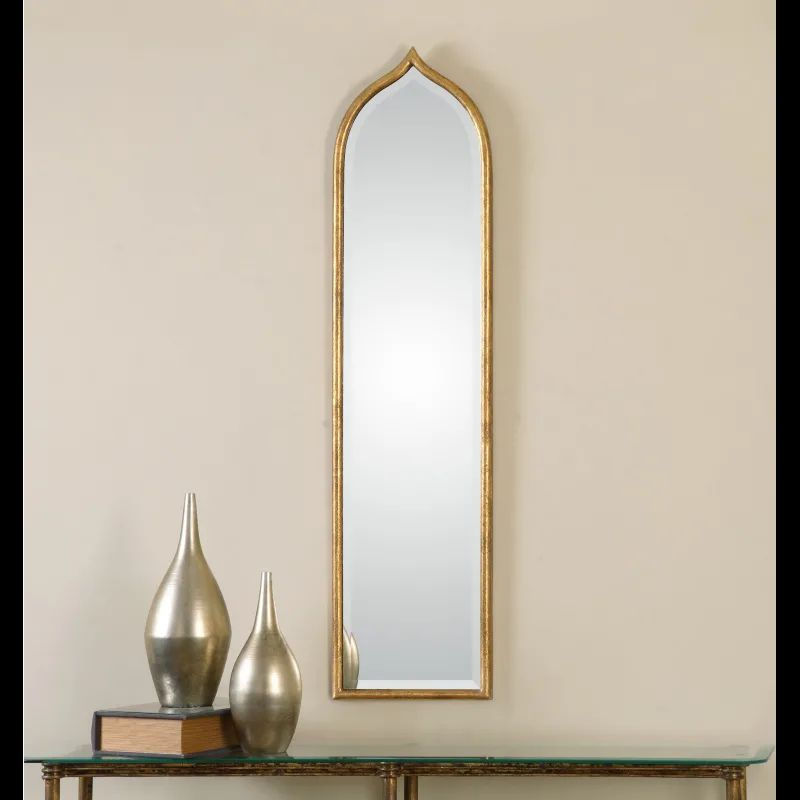 Arched-Moroccan-Slim-Wall-Mirror