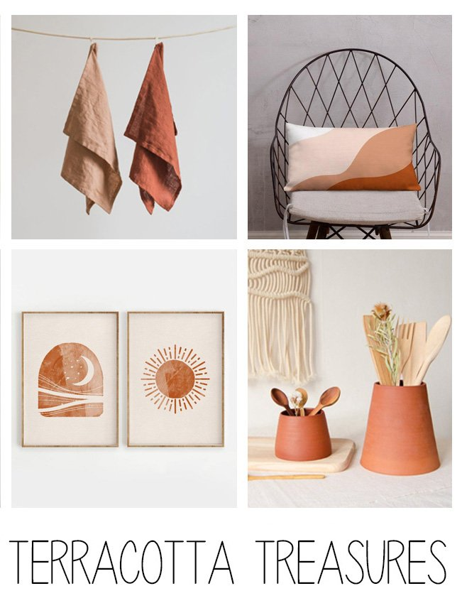 Terracotta Color – Your Guide on Decorating with the Trending Earthy Shade 13