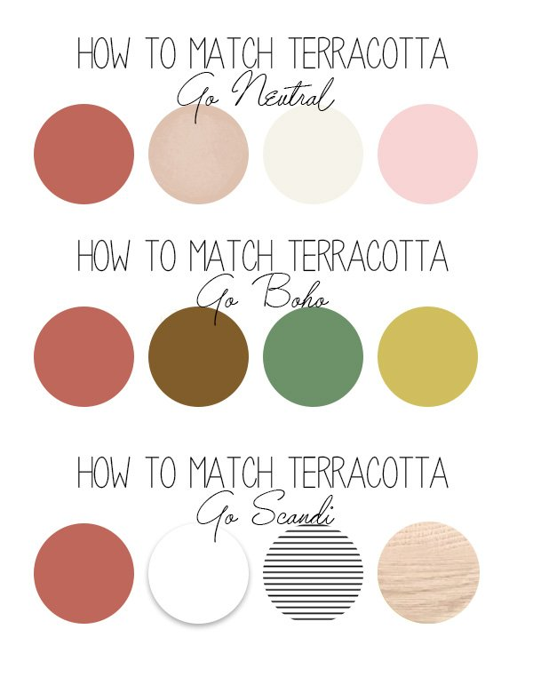 Terracotta Color – Your Guide on Decorating with the Trending Earthy Shade 10