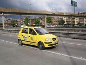 Bogota Taxi
