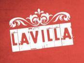 Gringo Tuesdays @ La Villa