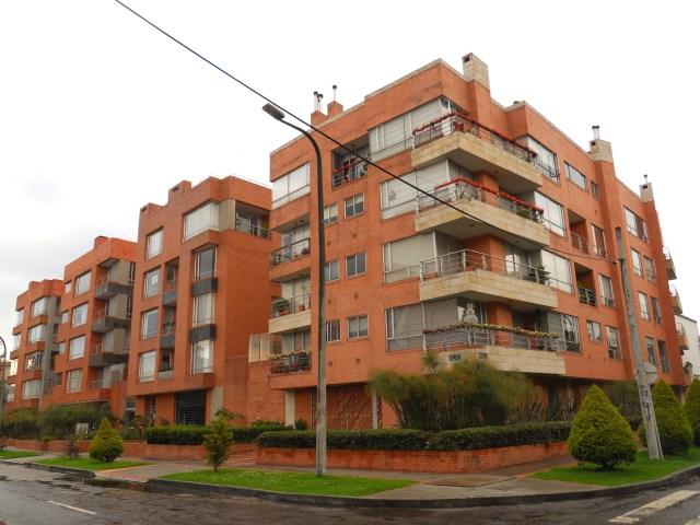 Bogota neighborhoods - Santa Barbara - where to stay in Bogota