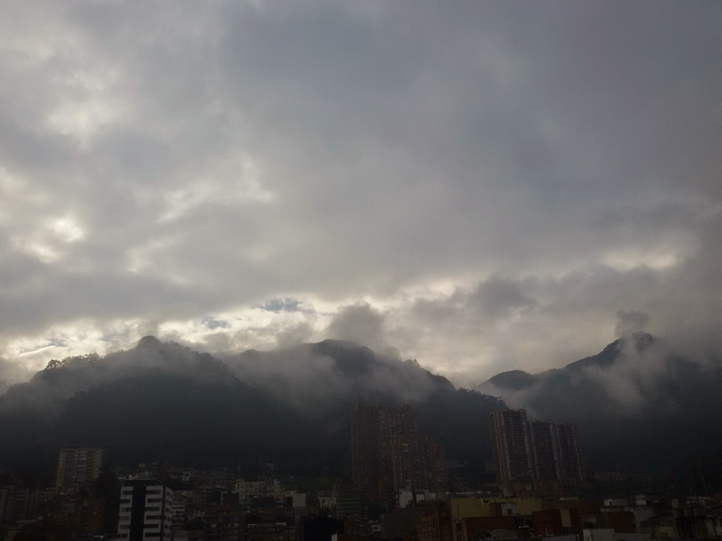 Chapinero, Bogotá