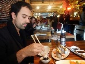 Sushi javi