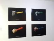 Esto no es una pipa Museum of Contemporary Art Bogota