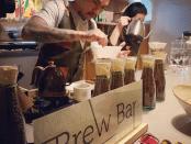 specialty coffee bogota