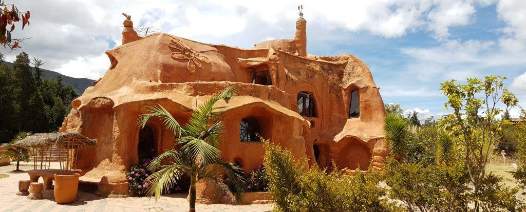 Casa Terracota, Villa de Leyva