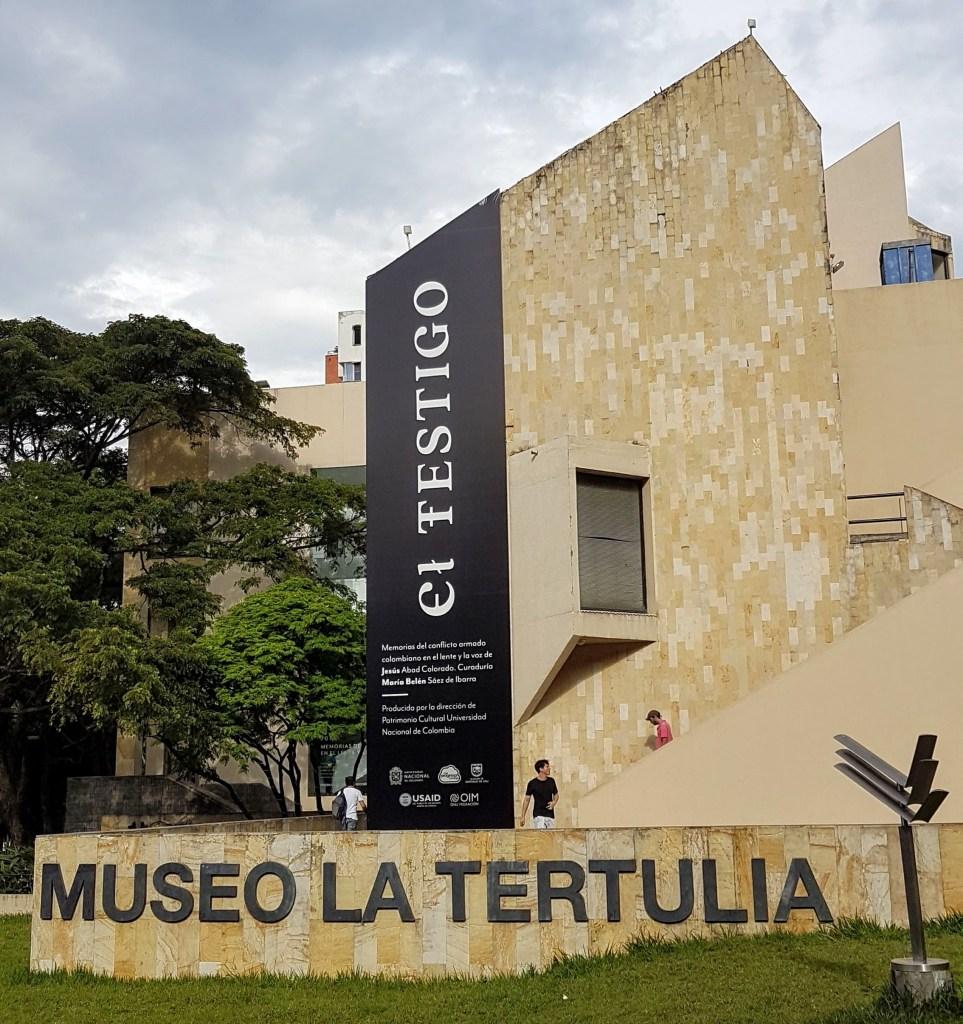 Tertulia Museum, Cali