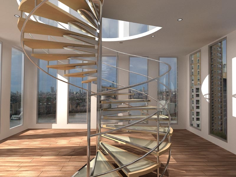 Spiral Staircase Building Tips How To Build A House | Building A Spiral Staircase | Wood | Playground | Design | Rectangular | Attic