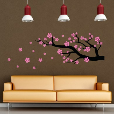 Vinyl Wall Art Decals may improve the Look of Your Room   How To     Wall Decor