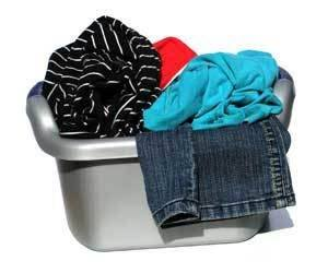 How To Remove Dye Stains From Clothing