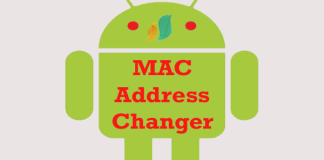 android-mac-address-changer