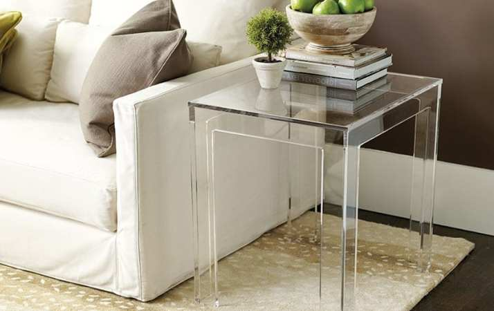 How To Clean Acrylic Furniture Accessories How To Decorate