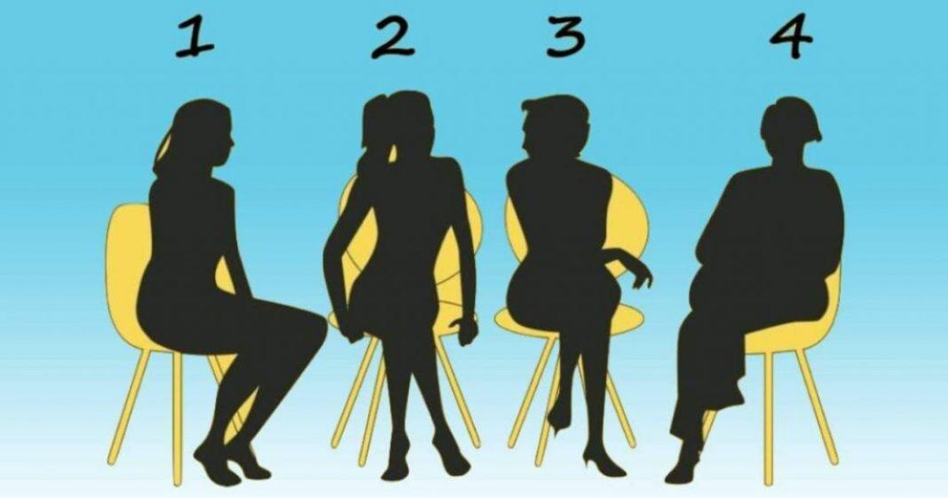 Test psicologico, quale di queste donne è la più anziana?