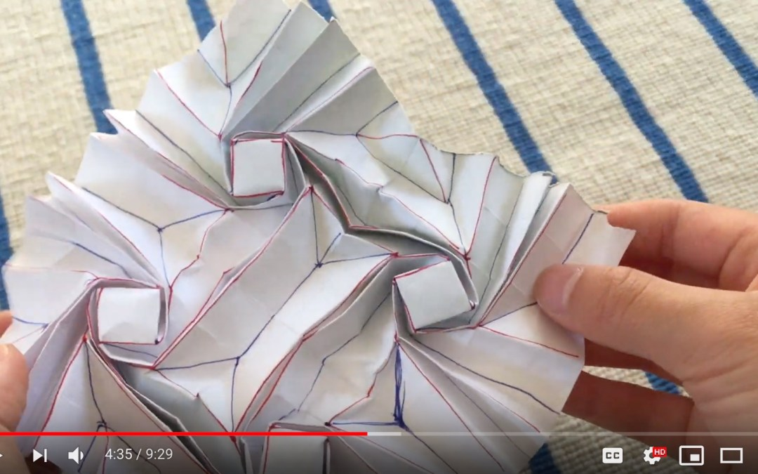 origami collection: part 2 of part 1 [Video]