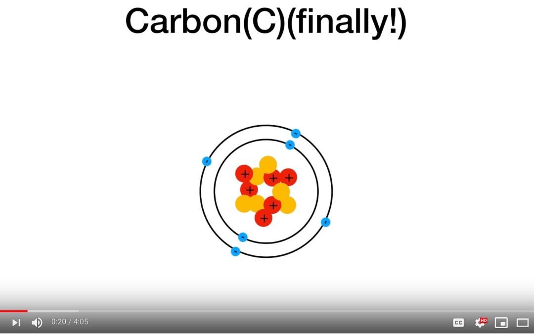 carbon(6/118) [VIDEO]