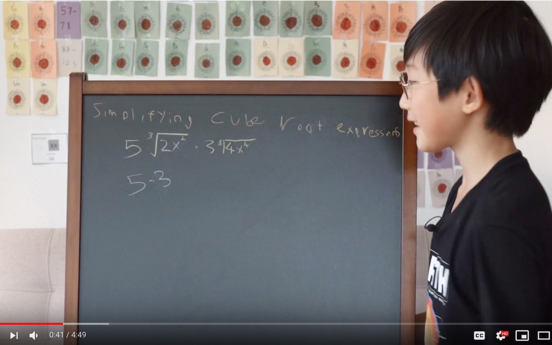 Simplifying Cube Root Expressions [VIDEO]