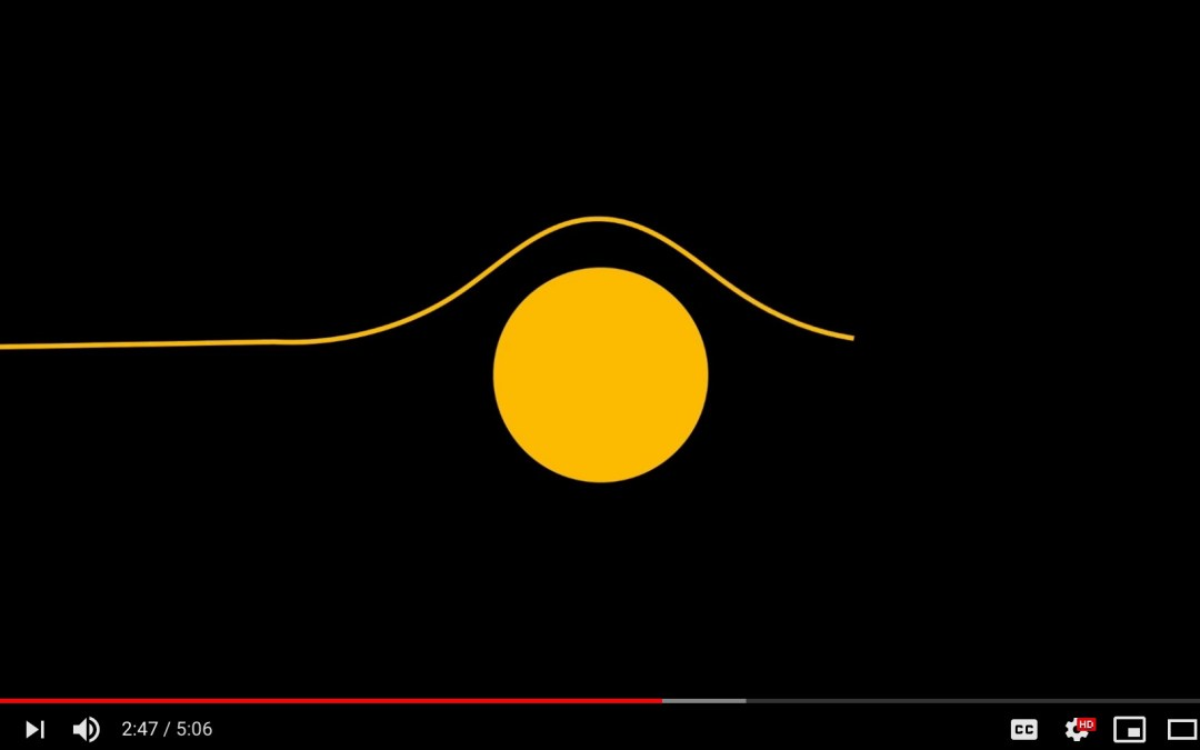 the first mapping of a pulsar?! [video]