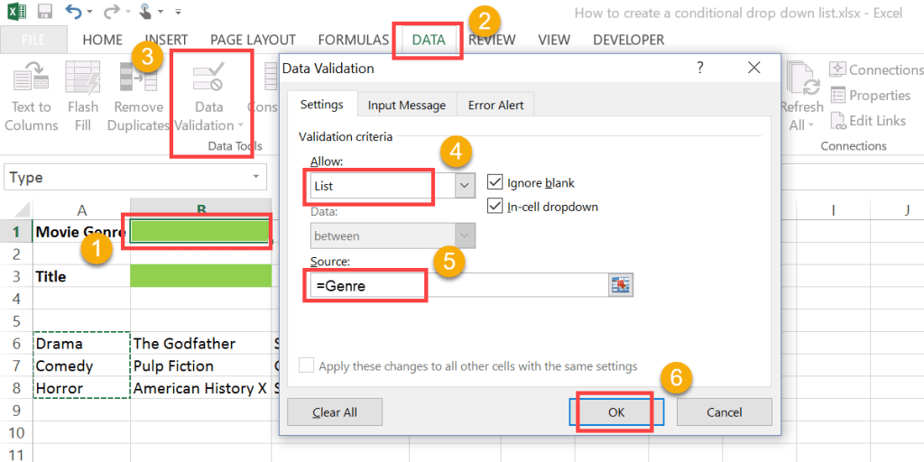 Step-002-how-to-create-a-conditional-drop-down-list-1024x512 How To Create A Conditional Drop Down List
