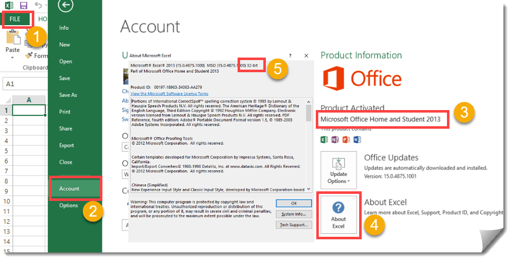 Step-001-how-to-install-power-query-Excel-2013 How To Install Power Query