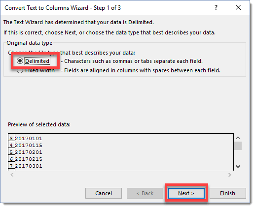 Step-002-How-To-Change-A-Date-Into-A-Serial-Number-Recognised-By-Excel How To Change A Date Into A Serial Number Recognised By Excel