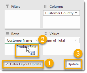 Defer-Layout-Update 101 Advanced Pivot Table Tips And Tricks You Need To Know