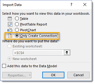 Table-A-Creating-Group-By-Query-Step-5 How To Compare Two Tables Using Get & Transform