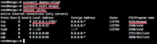Install mongoDB on Ubuntu 16 04 – Inside Bawing's Coconut