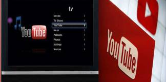 introduce online TV service on Youtube