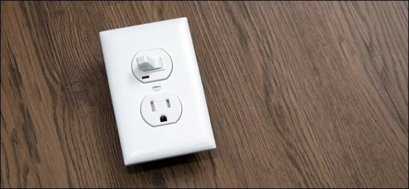 Changing Out Light Switch