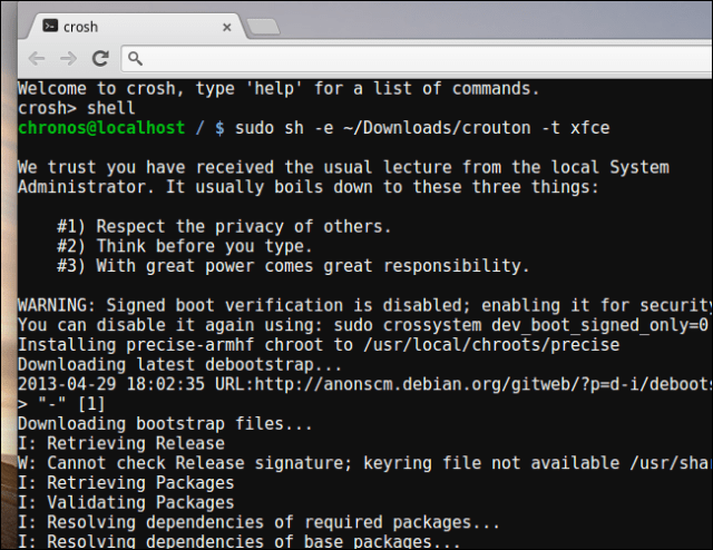 install-crouton-on-chromebook