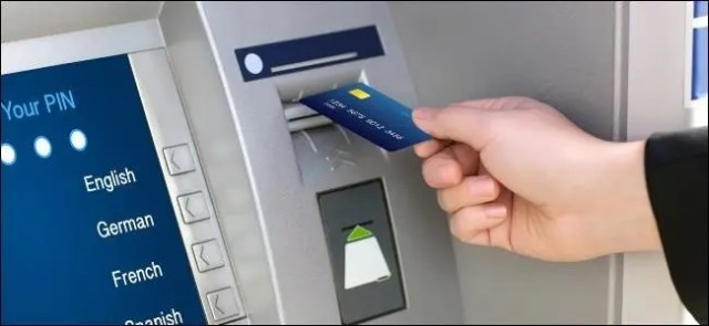 Image result for atm, cool tech facts