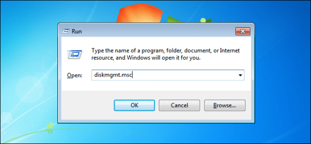 open-disk-management-application-on-windows-7-or-8