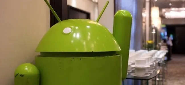 iPhones More Secure Than Android Phone