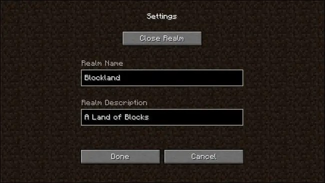How To Set Up A Simple No Stress Minecraft Server With Minecraft Realms