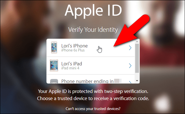 How to Set Up Two Factor Authentication for Your Apple ID 22 signing in to manage your account again