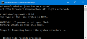 How to Fix Hard Drive Problems with Chkdsk in Windows 7, 8, and 10