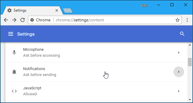 Disable Web Security Chrome 59