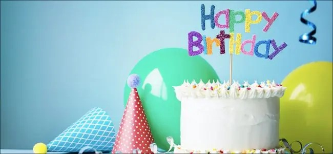 Why It S Dangerous To Share Your Birthday Online