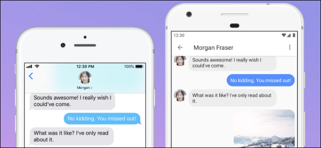 Can You Use iMessage on a Windows PC or Android Phone? – IT