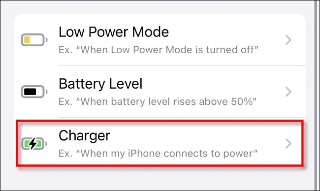 """Tap """"Charger."""""""