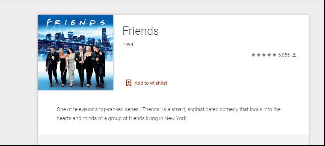 Friends on Google Play