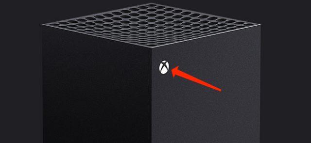 In case you're unable to shut down your Xbox Series X|S from system settings, you can hold the console's power button (the Xbox logo button on the console) for around 10 seconds to force it to shut down.