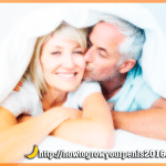 How Men Can Remain Healthy and Sexually Active in Middle Age
