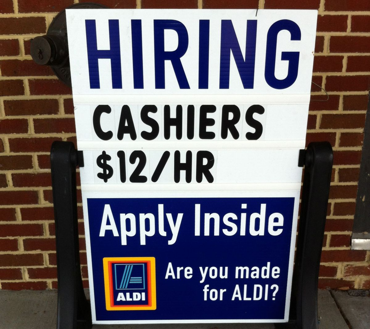 Aldi in den USA