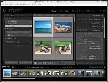 Lightroom 6 dvd course how to gurus adobe lightroom 6 cc training ccuart Images