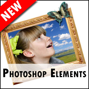 Adobe Photoshop Elements Tutorial Click Here